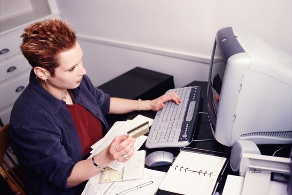 Что такое бюро кредитных историй?