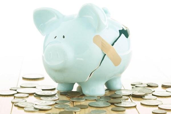 Влияние кризиса на кредит