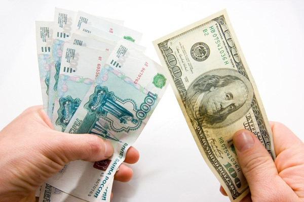Выбор валюты кредитной карты