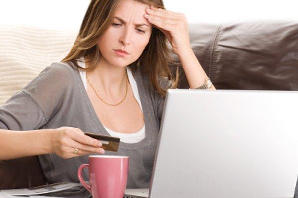 как узнать, погашен ли долг по кредитной карте
