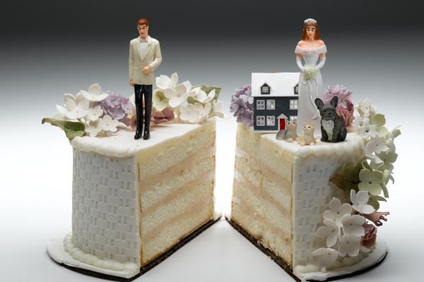 Раздел ипотеки при разводе в России