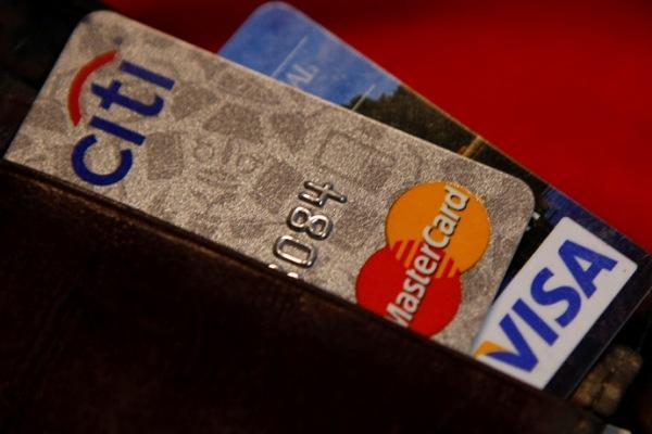 Схемы мошенничества с полученными в банке картами