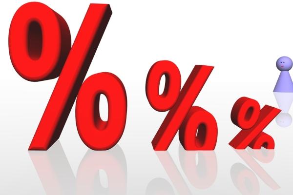 Что такое кредитная процентная ставка?