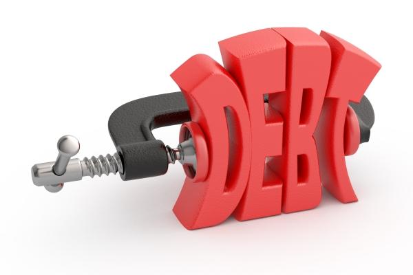 Как избавиться от кредита не нарушая закон