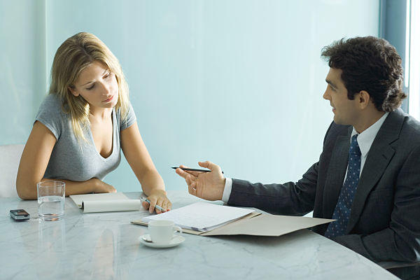 Кредитный брокер  или мошенник как определить?