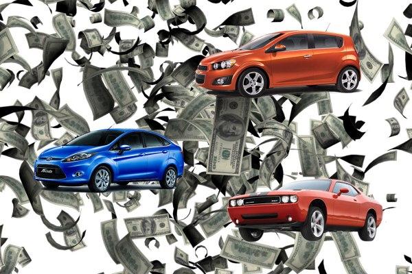 Кредит под залог авто - как и где оформить?