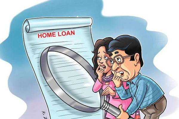 Кредитный договор банка - еще один акцент