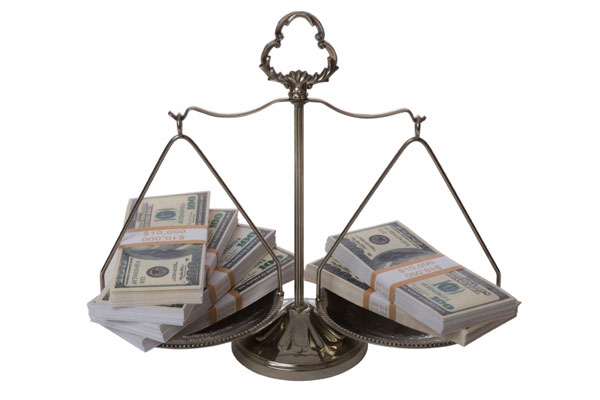 Как выбрать выгодный кредит наличными?
