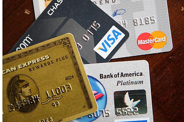 Изготовление кредитных карт  или как «рождается» кредитка?