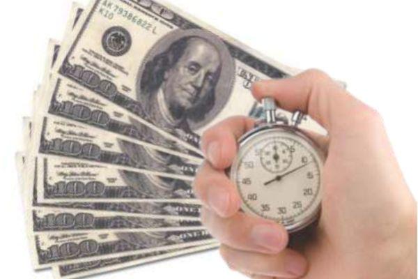 Штраф за просрочку выплаты займа – платить или нет?
