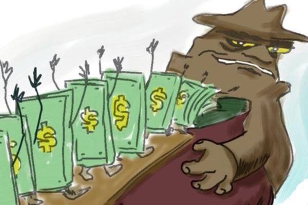 Кредитное мошенничество во всех его формах