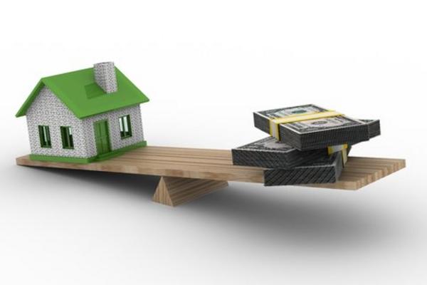 За и против кредита на жилище