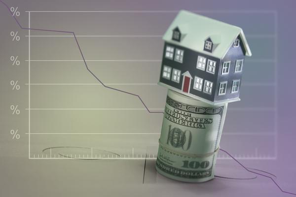 Можно ли взять  ипотечный заем  с испорченной кредитной историей?