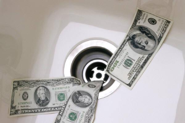Долги по кредиту – экономьте на «коммуналке»