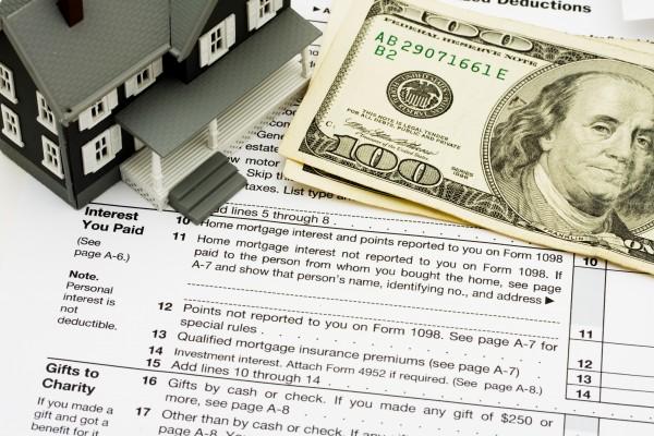 Как вернуть деньги за ипотеку?