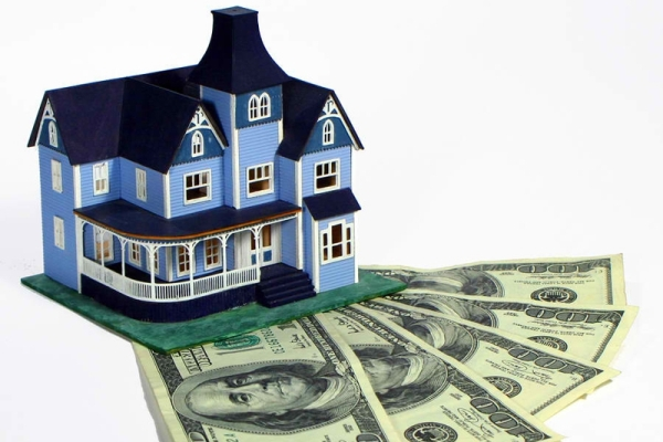 В рабстве у банка  или как выплатить ипотеку быстрее?
