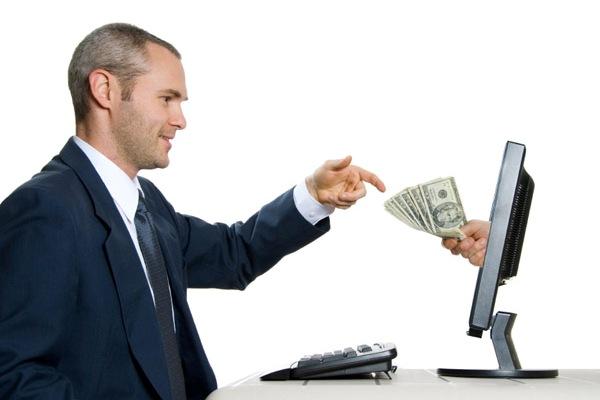 Что собой представляет виртуальный заем  или кредит по интернету?