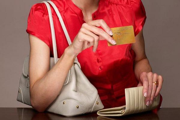 Кредитные карты как способ заработать… банку