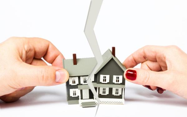 Как разделить ипотечный кредит после развода?