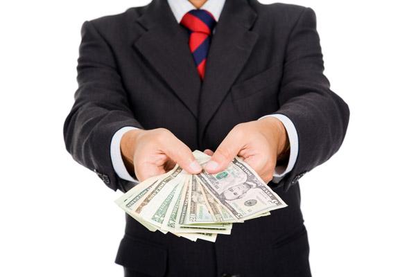 Бизнес кредитный брокер