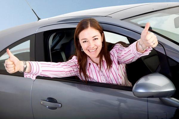 Как взять автокредит в салоне?