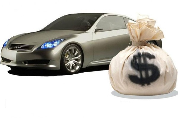 Задача: взять машину в кредит и не ошибиться с выбором займа
