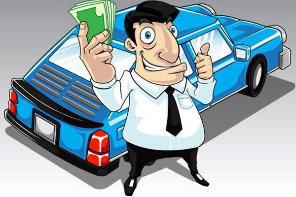 Оформление автокредита – «доходные» вопросы