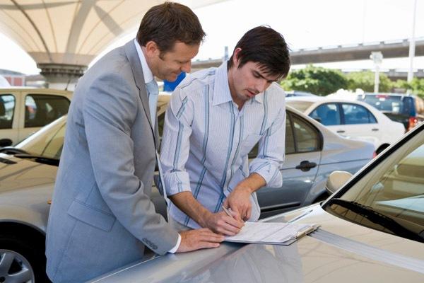 Почему можно получить отказ банка в кредите на автомобиль?