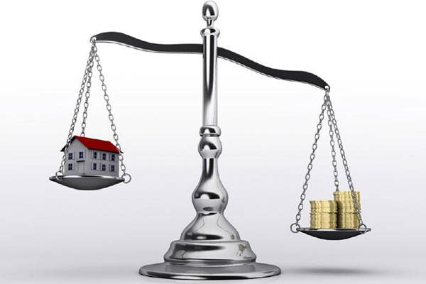В каких случаях реструктуризируют ипотеку?