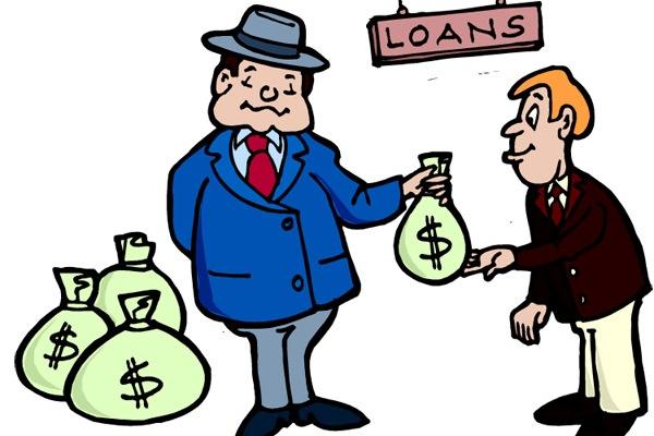 Как взять потребительский кредит в банке?