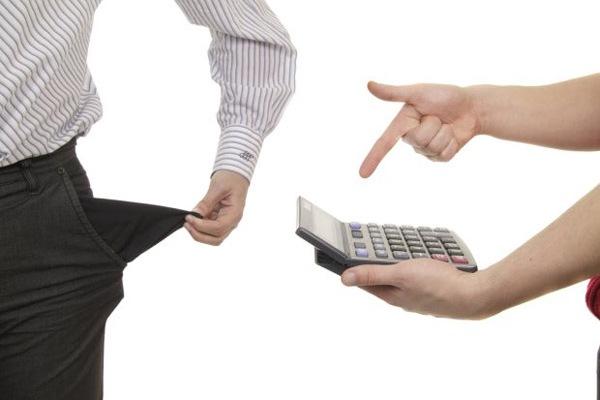 Взять заем – не проблема?