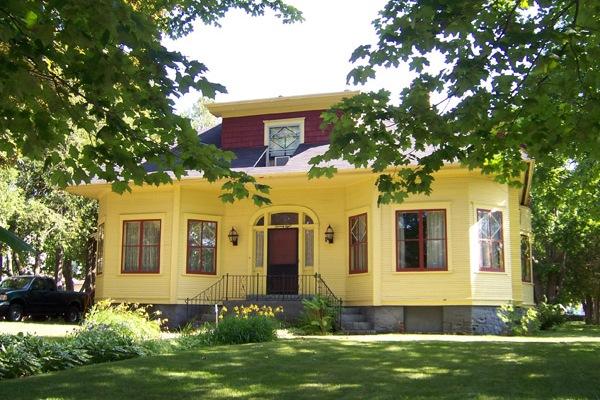 Прочь из городов или Можно ли купить в кредит загородный дом?