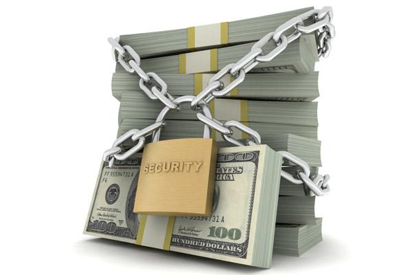 Защитим свои деньги на банковской карте!