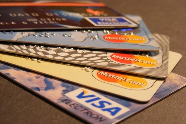 То, что нужно знать о кредитных картах