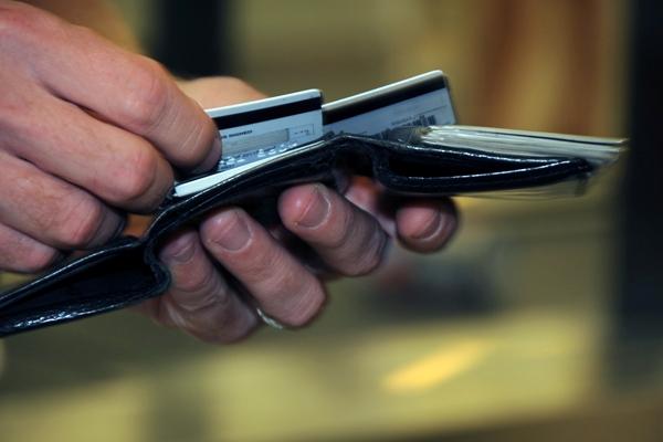 Банковские кредитные карты – о чем молчат банкиры…