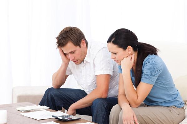 Откуда берутся кредитные долги?