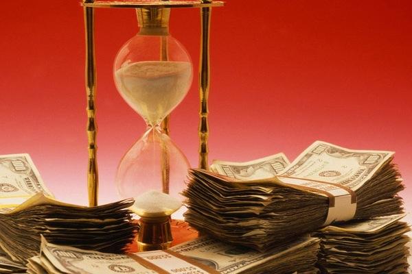 Экспресс-кредит – быстро и дорого