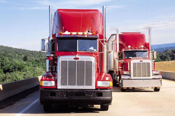 Насколько доступен лизинг грузового транспорта?