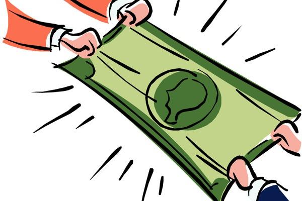 Как вернуть деньги поручителю, если он расплатился по чужому кредиту?