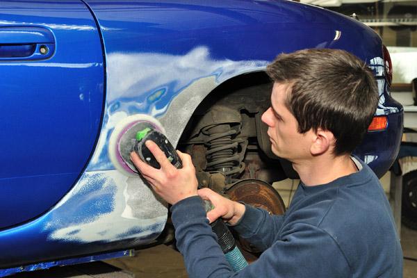 Можно ли сделать ремонт авто в кредит?