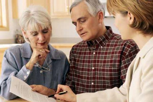 Как взять кредит работающему пенсионеру?