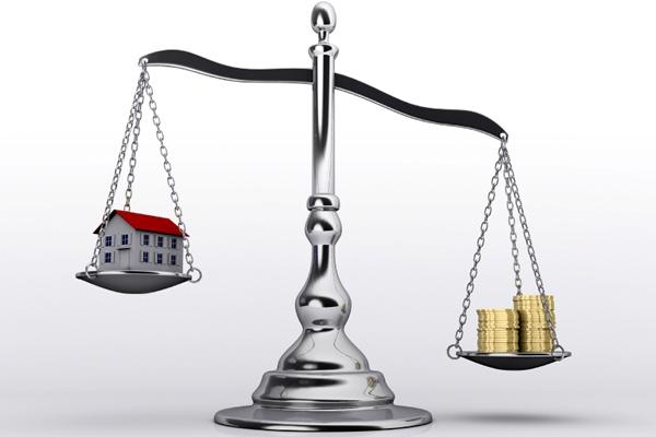 Как взять кредит под залог квартиры?