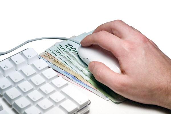 Онлайн кредит – легко и просто