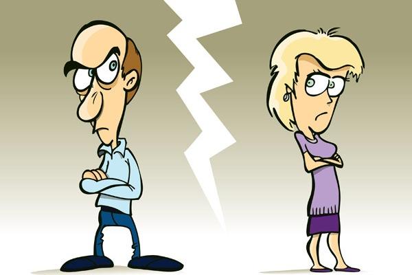 «Все пополам» или как делить кредит при разводе?