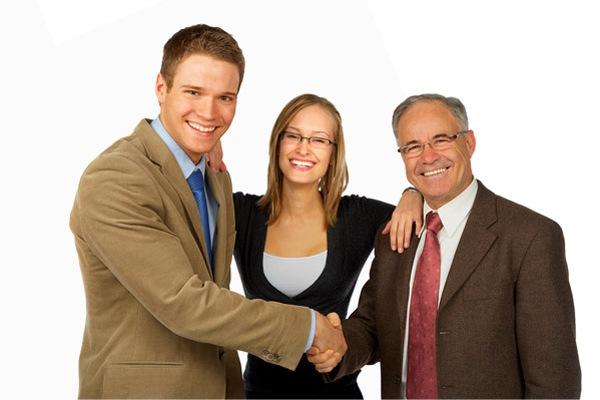 Один за всех или Что означает поручительство по кредиту за рубежом?