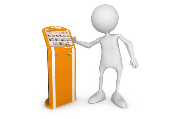 Погашение кредита через терминалы – за и против