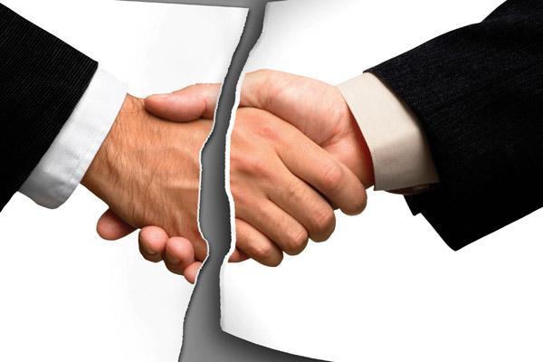 Как может прекратить свое действие договор лизинга?