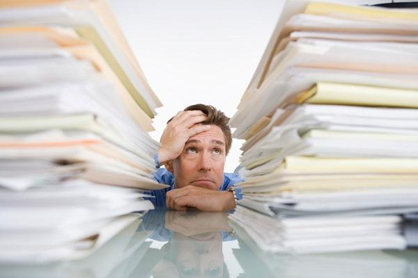 Какие документы для кредита могут потребовать от заемщика?