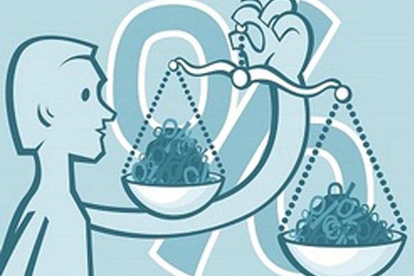 Как формируется эффективная процентная ставка?
