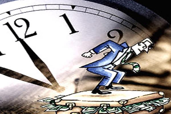 Чем как бы угрожает должникам преждевременный возврат кредита?